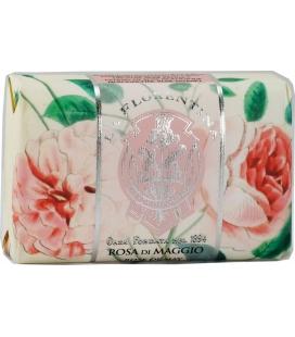 Мыло Rose of May / Майская роза La Florentina