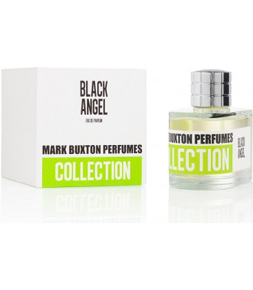 Black Angel Mark Buxton