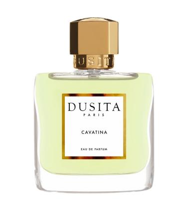Cavatina Parfums Dusita