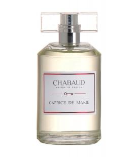 Chabaud Maison de Parfum Caprices De Marie