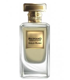 Christian Richard Gold Rush