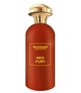 Red Fury Christian Richard