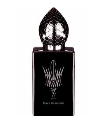 Black Gemstone Stephane Humbert Lucas 777