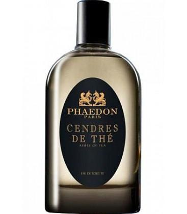 Cendres de The Phaedon