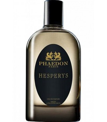 Hesperys Phaedon