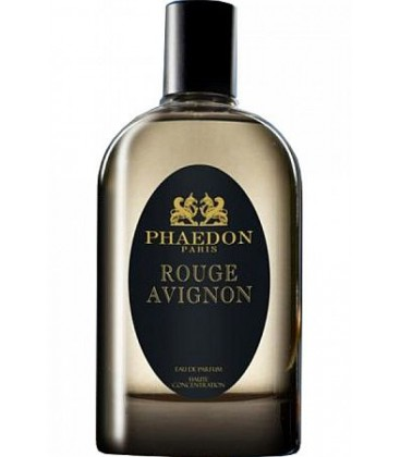 Rouge Avignon Phaedon
