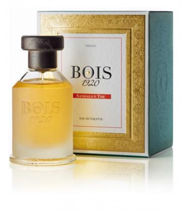 Sandalo E The Bois 1920