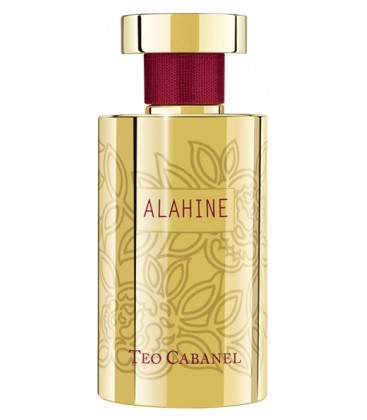 Alahine Teo Cabanel