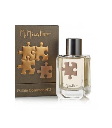 Puzzle No. 2 M. Micallef