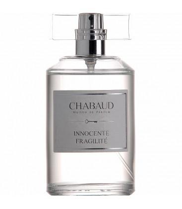 Innocente Fragilite Chabaud Maison de Parfum