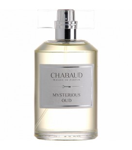 Mysterious Oud Chabaud Maison de Parfum