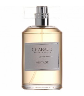 Vintage Chabaud Maison de Parfum