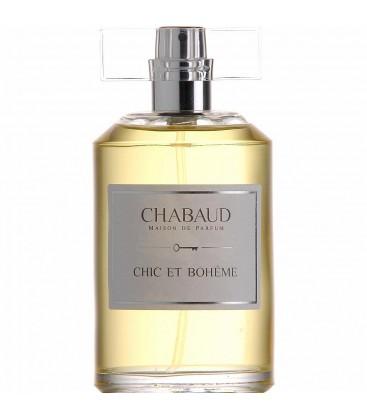 Chic Et Boheme Chabaud Maison de Parfum