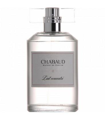 Lait Concentre Chabaud Maison de Parfum