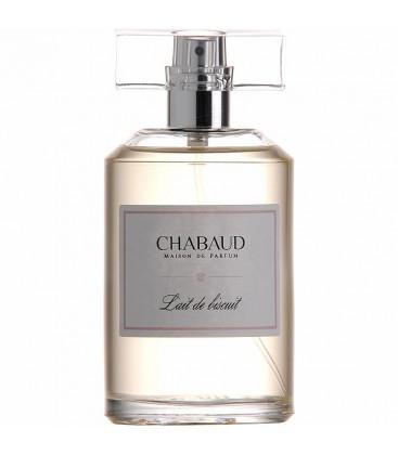 Lait De Biscuit Chabaud Maison de Parfum