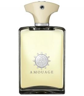 Silver Amouage