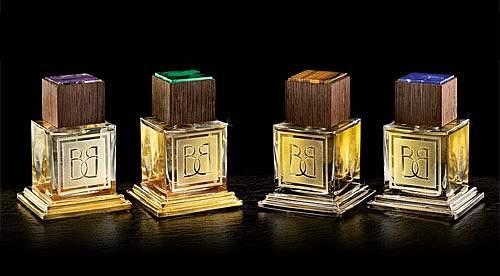 парфюмерный бренд Baldi