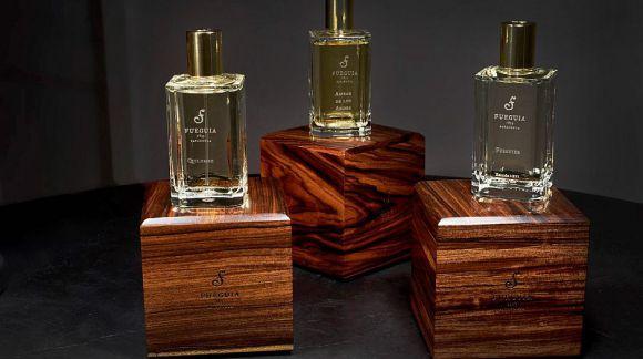 3+3 : Новые ароматы Fueguia 1833 Patagonia
