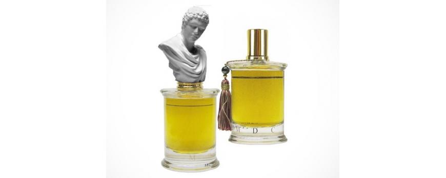 MDCI - ароматы роскоши