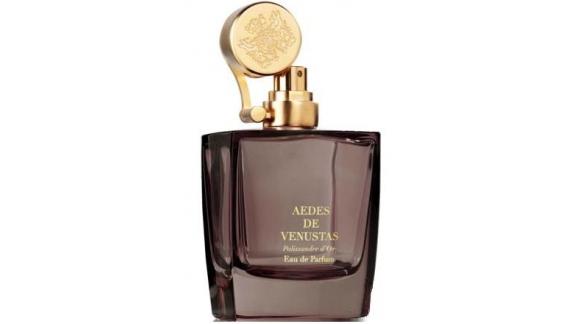Новый аромат Palissandre d'Or от Aedes de Venustas
