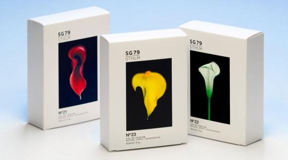Sg79 | Sthlm - парфюмерия из Скандинавии