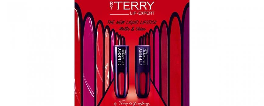 Декоративная косметика By Terry
