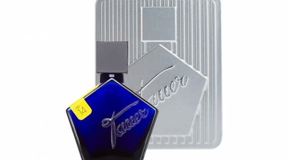 Талантливый мистер Tauer и его ароматы