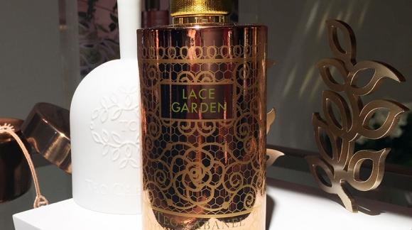 Идеальная гардения: Lace Garden от Teo Cabanel