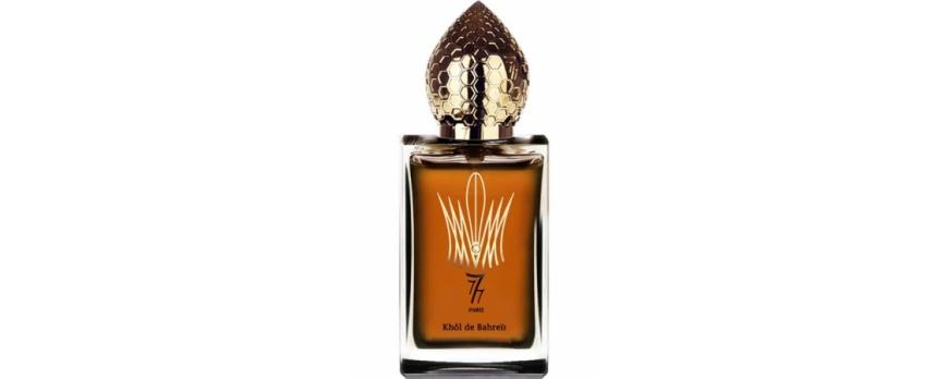 Что такое нишевая парфюмерия?
