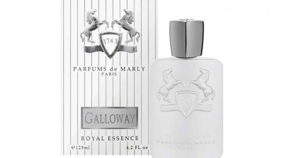 Galloway Parfums de Marly - новинка нашего ассортимента