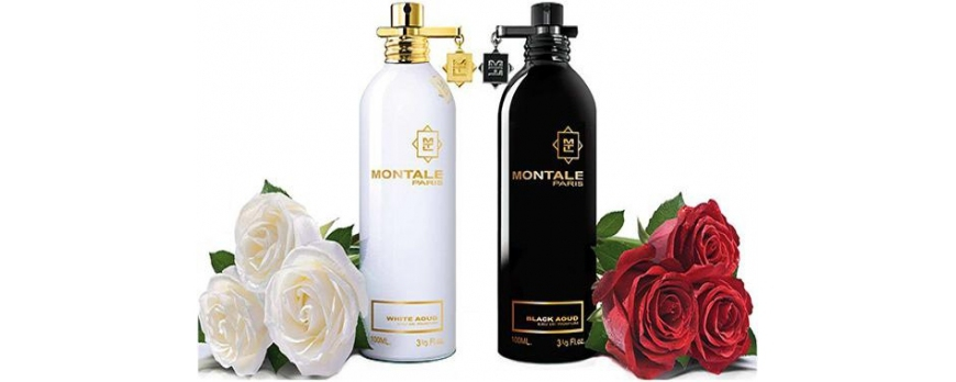 Снижены цены на Montale и Escentric Molecules