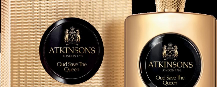 Безупречный английский стиль в ароматах Atkinsons