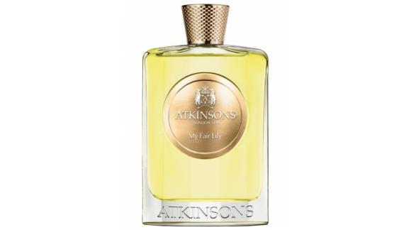 Великолепная пятерка Atkinsons