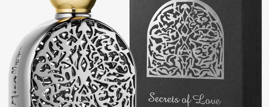 Micallef раскрывает секреты. Secrets of Love