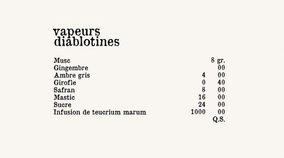 Soul le Manteau - рецепты соблазнения